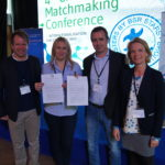 4th Cluster Matchmaking Warsaw
