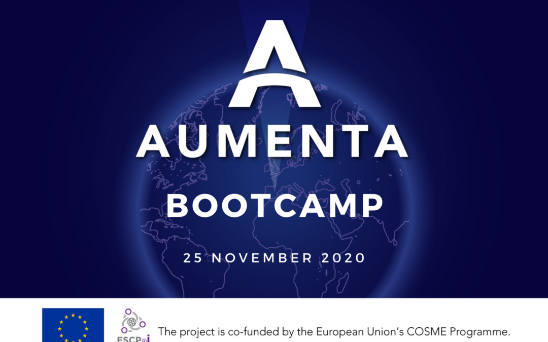 AUMENTA opens borders for the agri-food industry and 4.0 with a pioneering internationalization project in Morocco, Georgia and Uruguay
