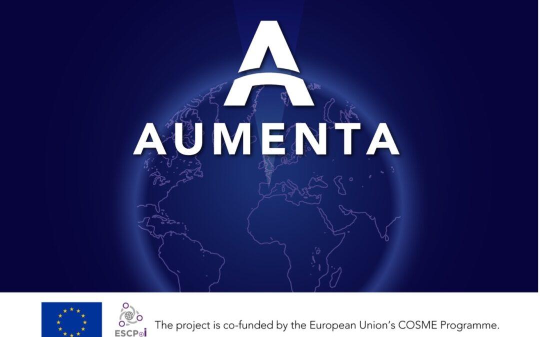 New internationalisation project AUMENTA